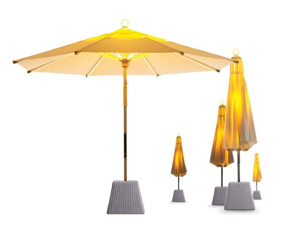 All about NI Parasol 300 Sunbrella by FOXCAT Design Limited on Architonic. Find pictures & detailed information about retailers, contact ways &..