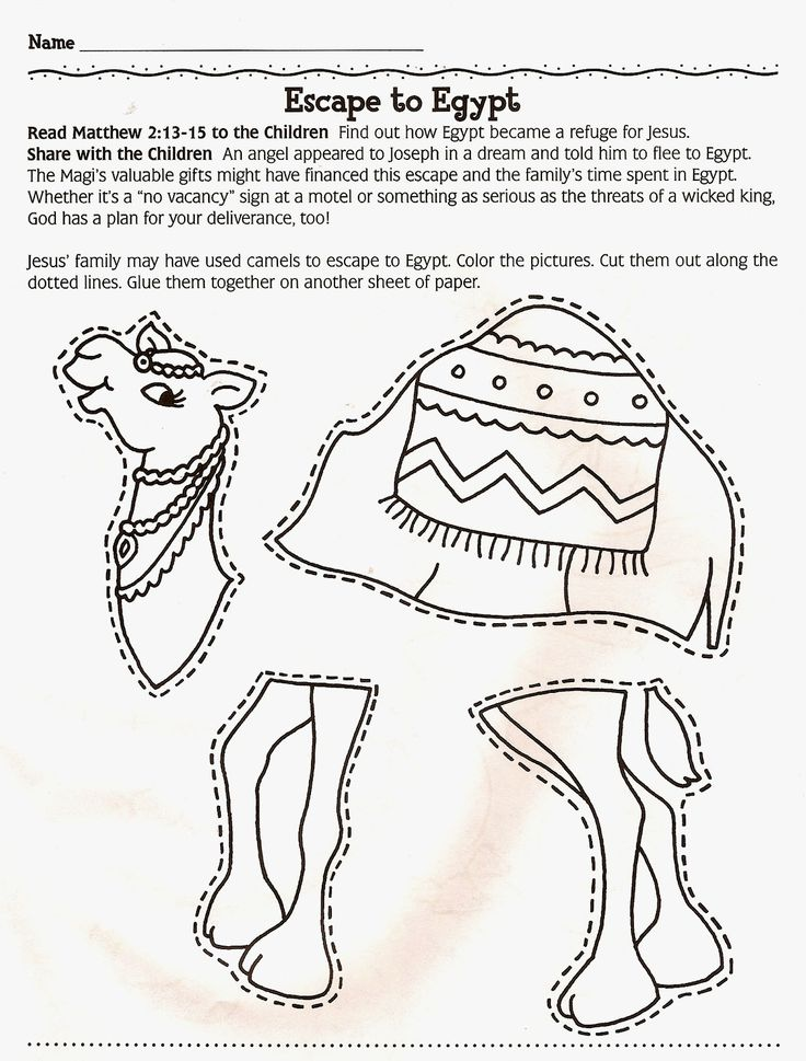 Best 25 camel craft ideas on pinterest egyptian crafts for Rich young ruler coloring page