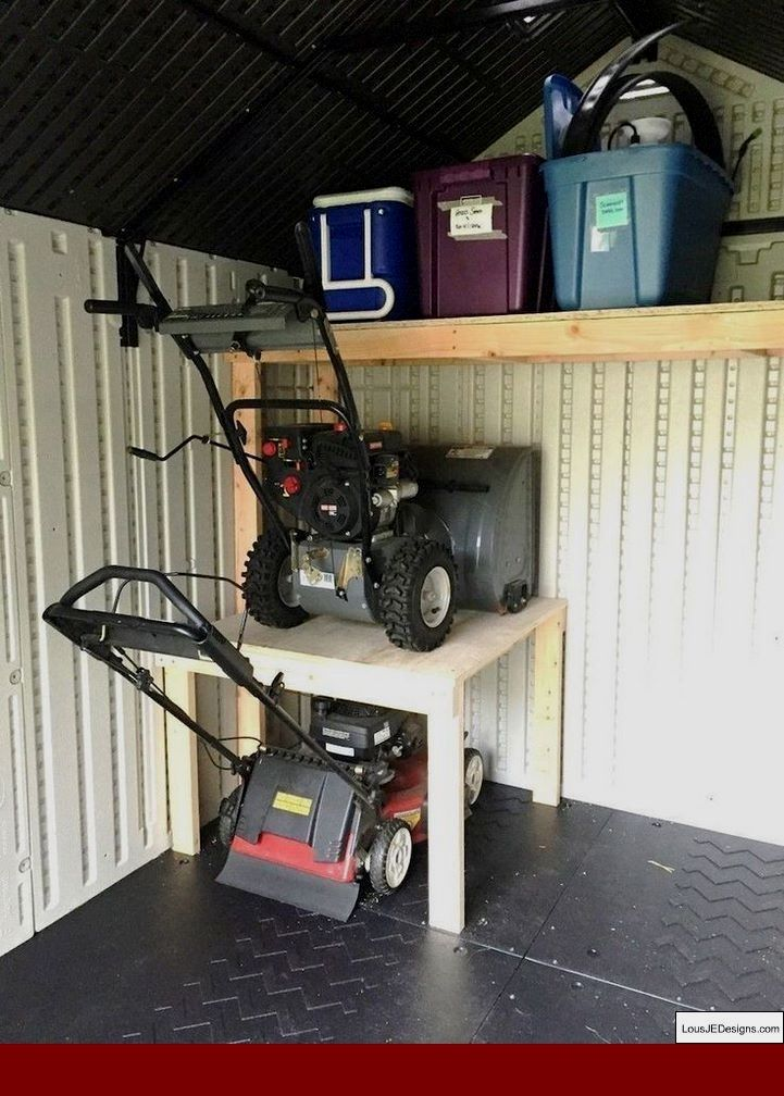 Rent A Garage Workshop and Folding Garage Workbench Plans.