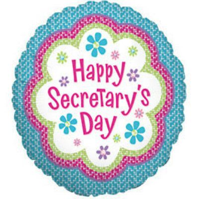 Secretary's day overview click right away secretary's day overview #stepbystep