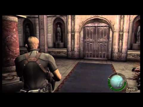 Resident Evil 4 HD PS3 Professional Walkthrough [Part 13]