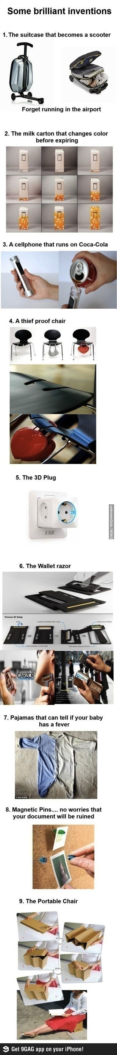 Best 20 New Inventions Ideas On Pinterest Cool