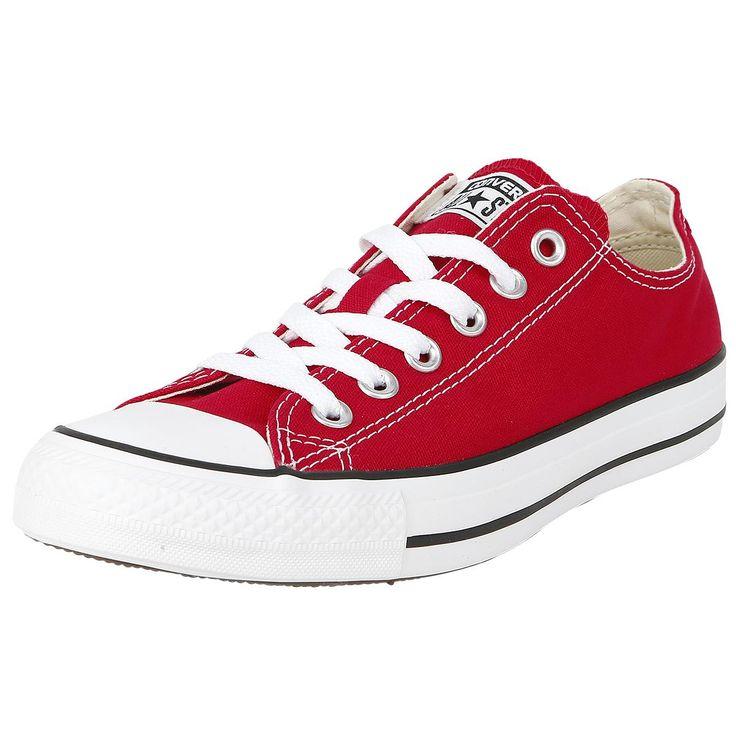 """Scarpe sportive """"Chuck Taylor All Star OX"""" del brand #Converse."""