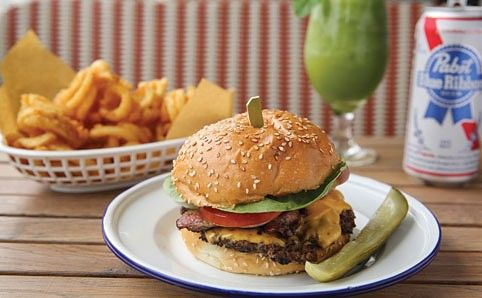 Best burgers in Sydney - Restaurants - Time Out Sydney