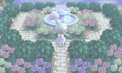 Animal Crossing New Horizons House Entrance