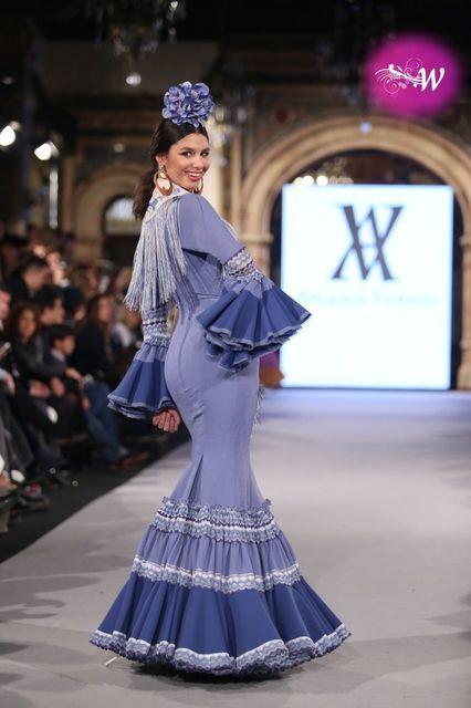 m.diariodesevilla.es - We Love Flamenco 2018 - Ángeles Verano