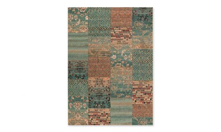 KASHQAI ΧΑΛΙ ΜΗΧΑΝΗΣ 4327.400 :: Carpets.gr