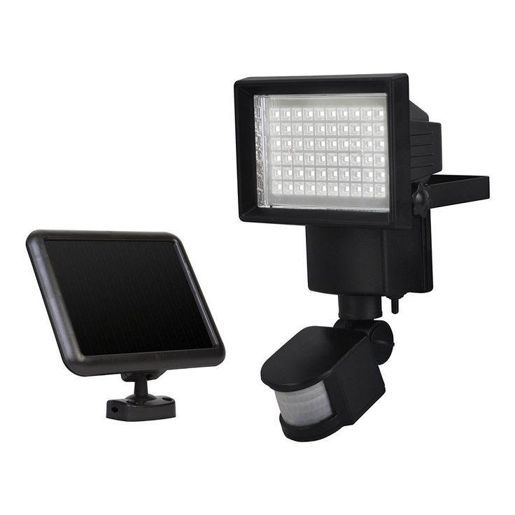 Sunforce 82156 60-LED Solar Motion Light #Sunforce