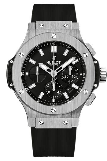 HUBLOT Big Bang Steel | $13700