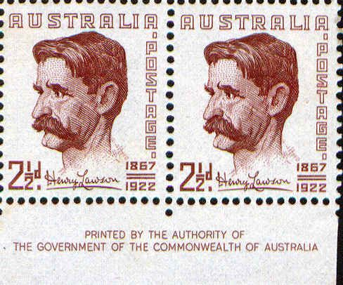 henry lawson techniques The bush undertaker is a short story by australian writer and poet henry lawson along with  the drover's wife , the bush undertaker is one of lawson's first sketches , and is among the stories for which he first gained attention as an accomplished writer.
