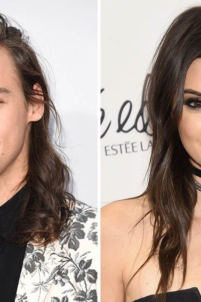 Harry Styes and Kendall Jenner Got Dinner Together So You Know What That Means