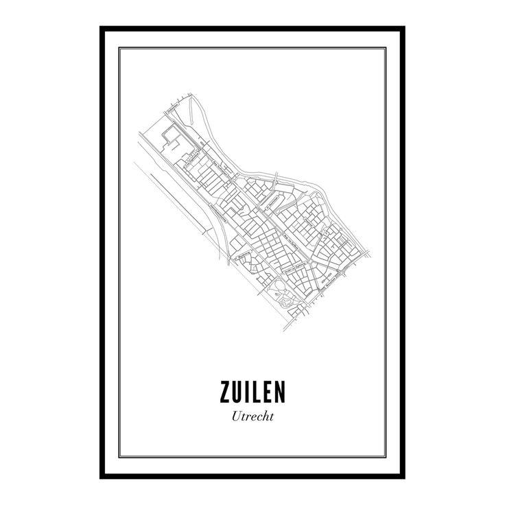 Een unieke print van de Utrechtse wijk Lombok aan de muur? De Damstraat, Javastraat, Kanaalstraat, en uiteraard de Vleutenseweg staan er allemaal op. De plattegrond van Lombok kun je bestellen op verschillende formaten, voorzien van een lijst, klembord of Japanse envelop en heb je in slechts een paar daagjes in huis.
