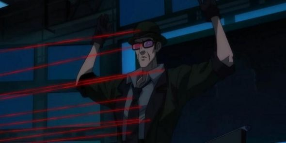 SDCC: 'Batman Versus Robin' and 'Justice League: Gods And Monsters' on Tap for DC Animated Movies for 2015