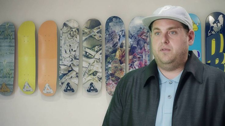 Jonah Hill Stars In Awkward Infomercial for Reebok and Palace Skateboards Shoe Collaboration