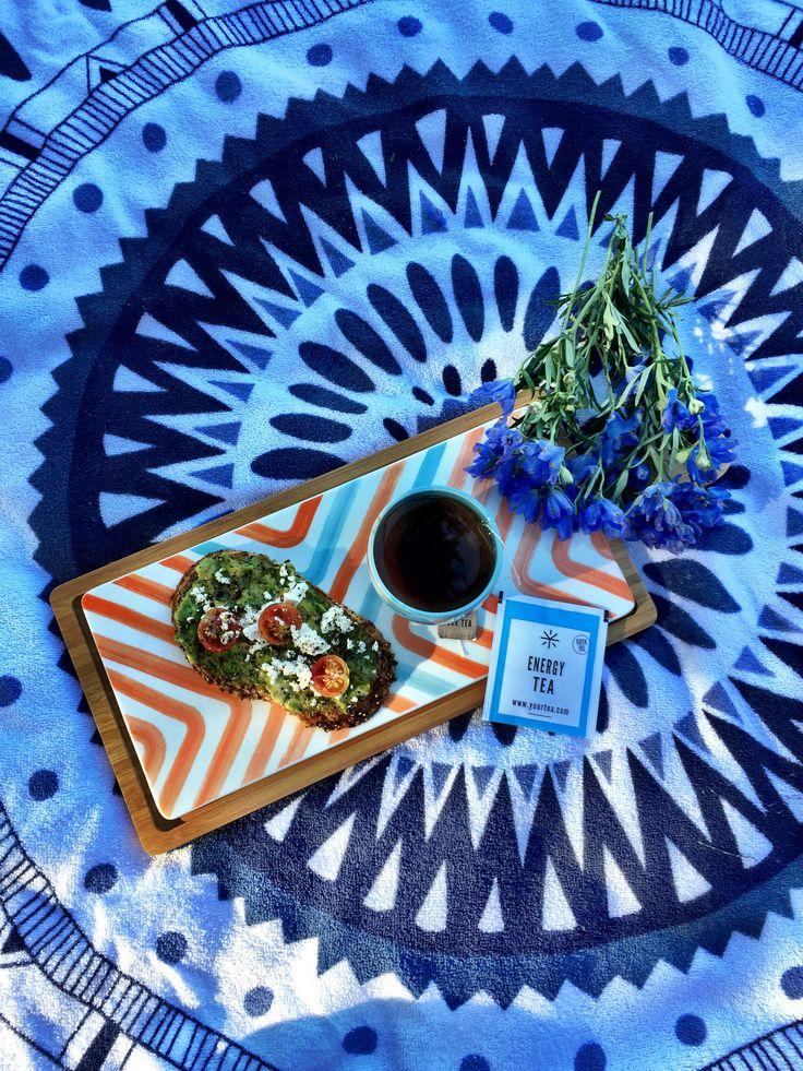It's always tea time! A sip down with YOUR TEA http://www.bodybydance.com.au/blog/2016/6/25/its-always-tea-time