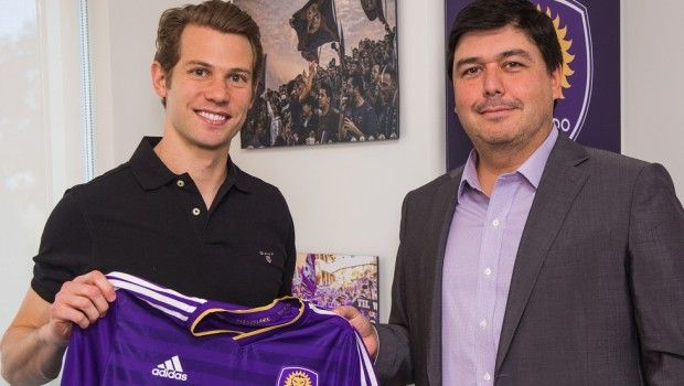 #MLS  Orlando City believe Jonathan Spector will provide instant boost on defense