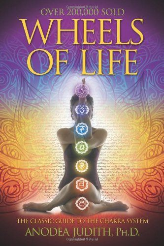 Wheels of Life: A User's Guide to the Chakra System (Llewellyn's New Age Series) by Anodea Judith http://www.amazon.com/dp/0875423205/ref=cm_sw_r_pi_dp_XfF.ub13ZW51A