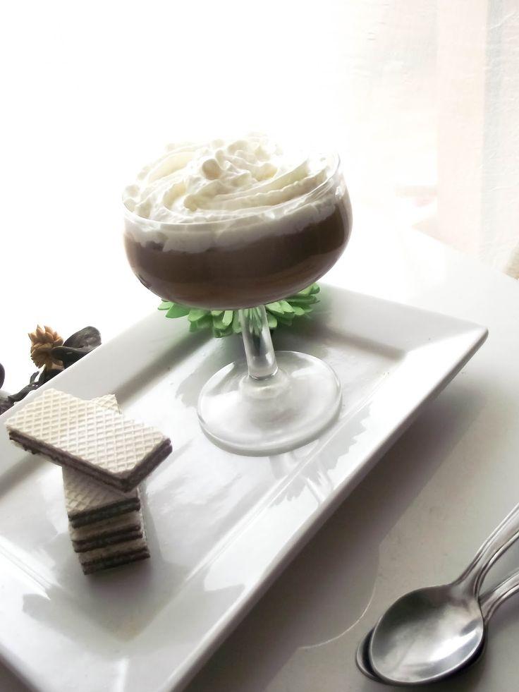 Hopjesvla, un dessert freddo olandese delizioso!