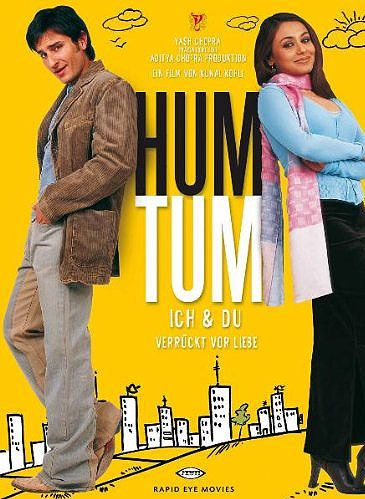 Hum tum Bollywood movie ... Watch Bollywood Entertainment on your mobile FREE : http://www.amazon.com/gp/mas/dl/android?asin=B00FO0JHRI