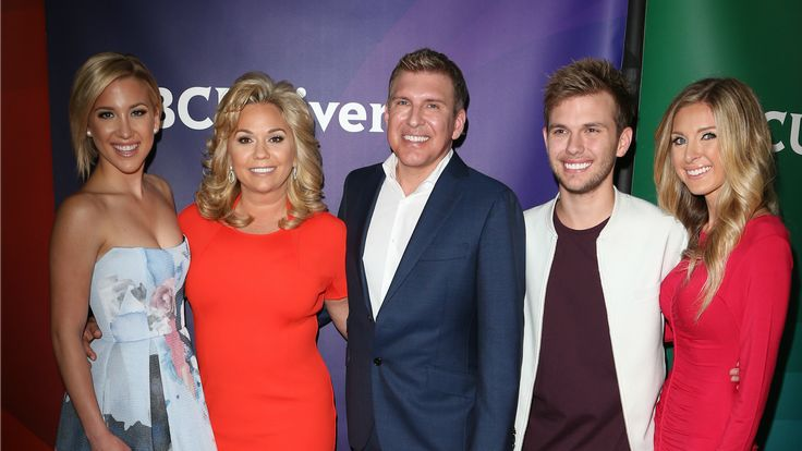 Todd Chrisley's new business venture confirms that you should ...