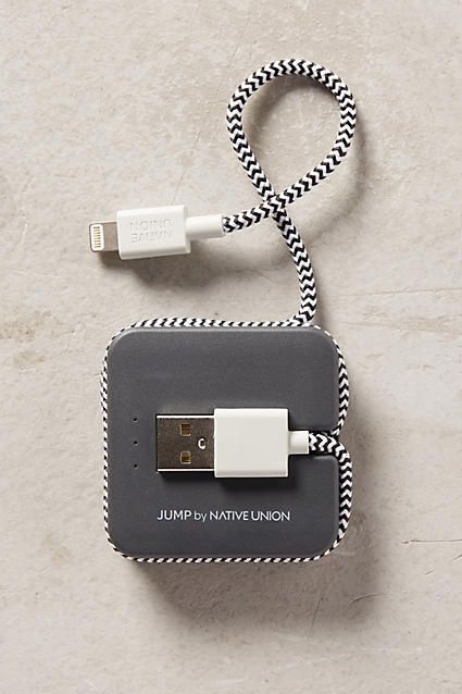 Native Union Jump Cable - anthropologie.com