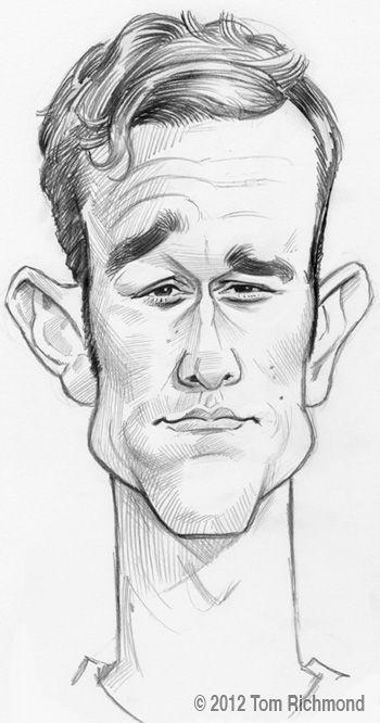 рисунки мужчин карандашом смешные они называются потому