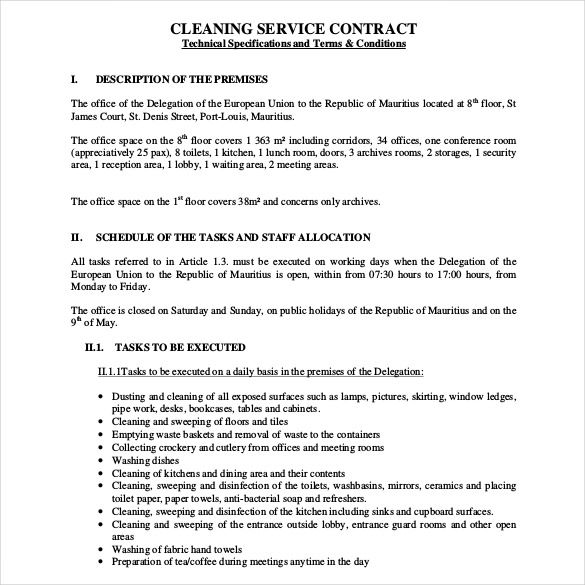 178 best CLEANING BUSINESS images on Pinterest Cleaning hacks - business contract agreement