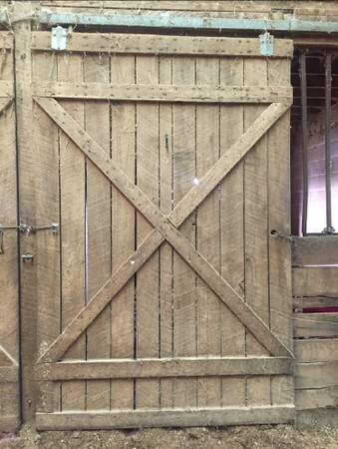 25 best ideas about barn doors for sale on pinterest for Patio doors for sale