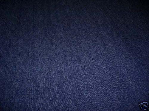 Denim Full Size Futon Mattress Cover, Washable Covers