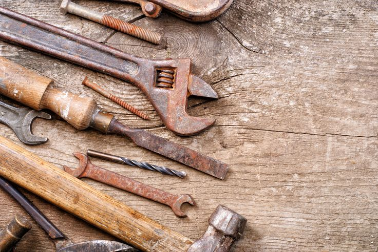 Hey everyone! Are you still trying to keep that trusty grill going for a few more summers? Well then you will appreciate this informative article from Farmers' Almanac that gives you some great advice on Ways to Remove Rust.    #KM #GrillingTips