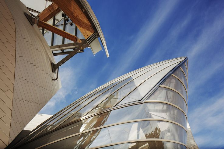 Gallery of Fondation Louis Vuitton / Gehry Partners - 7