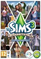 The Sims 3 Universitetsliv SE (PC-Mac)