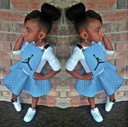 Popular African-American Baby Names #fashion #style #AirJordan