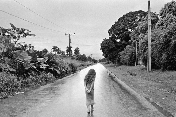 Cristina García Rodero, entre dioses y hombres — Viajes, Rock y Fotos