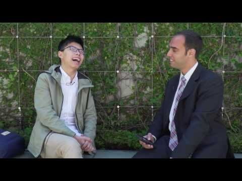"""""""Top 10 World Leader"""" Joshua Wong Rises Against CCP 