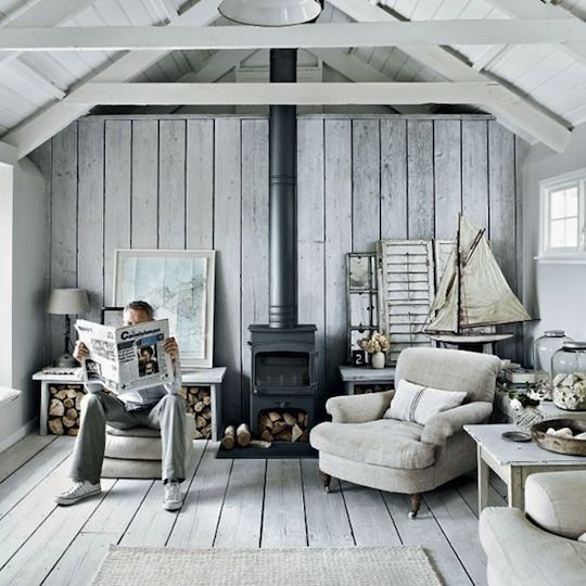 40 Rustic Living Room Ideas To Fashion Your Revamp Around: 26 Best Images About Whitewashed Floors On Pinterest