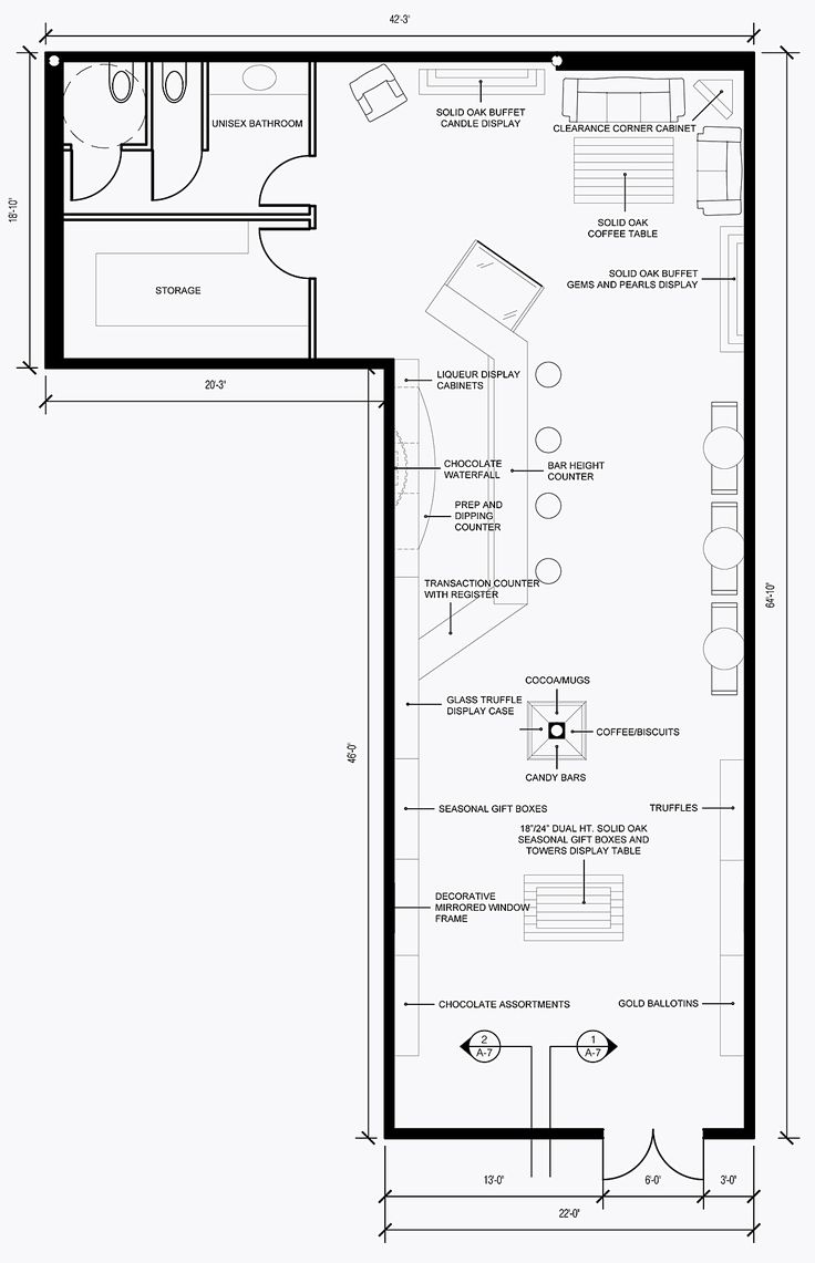 29 best dream retail layout images on pinterest retail for Retail floor plan software