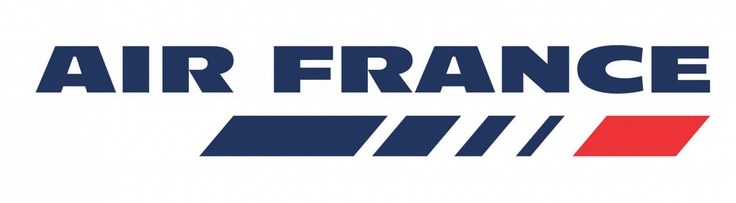 Air France Logo by Roger Excoffon 1960's