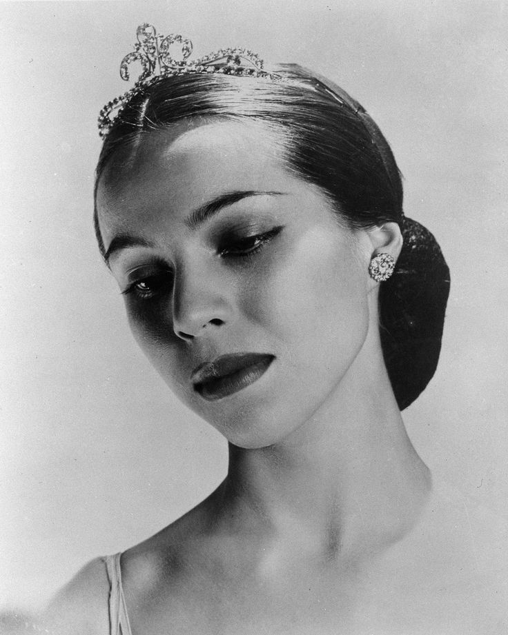 Elizabeth Marie Tall Chief (January 24, 1925 – April 11, 2013) was considered America's first major prima ballerina, and was the first person of Native American descent to hold the rank.