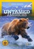 National Geographic: Untamed Americas [2 Discs] [DVD]