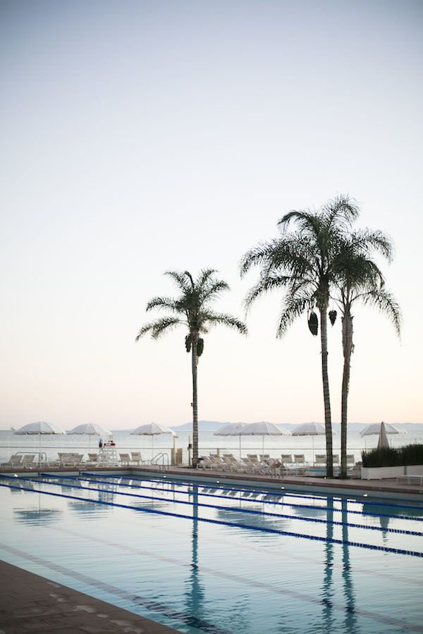 The four seasons, biltmore Santa Barbara #travel