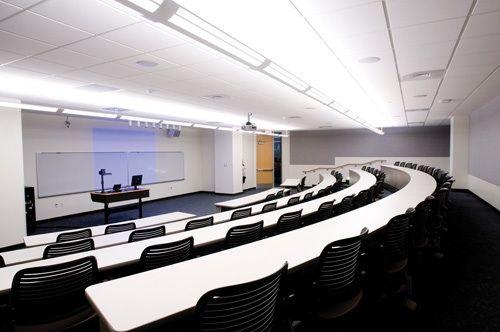Modern High School Classroom Design ~ Best university classroom layouts images on pinterest