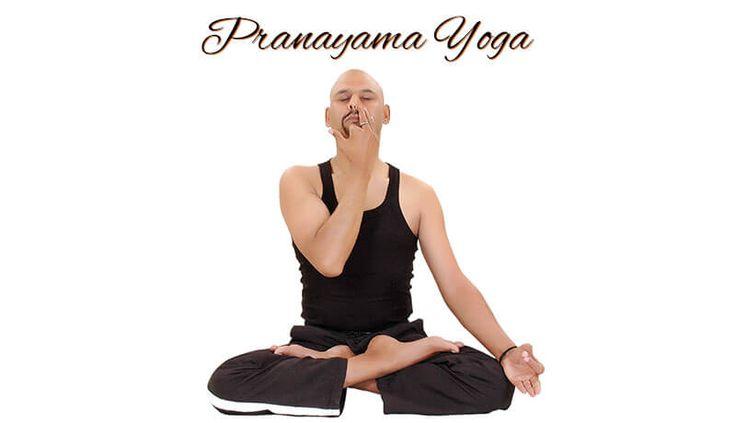 """Pranayama Yoga is one kind of breathing exercise. The word """"pranayama"""" means """"extension of the prana"""" or """"breathing"""" prana - breath and ayama - extend. #spirituality #spiritualawakening #spiritualgrowth #yoga #fitnessmotivation #mindfulness"""