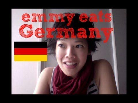 Emmy Eats - treats from around the world - YouTube