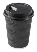 12 oz Double Wall Ripple Cup