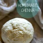 How to Make Chenna - Chenna Recipe ...