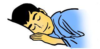 Posisi Tidur yang Tidak Diperbolehkan oleh Rasululloh