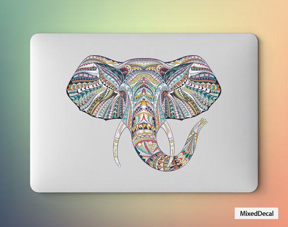 macbook decal- Macbook Air sticker -  macbook sticker -macbook Pro decal- laptop decal- laptop sticker macbook skin