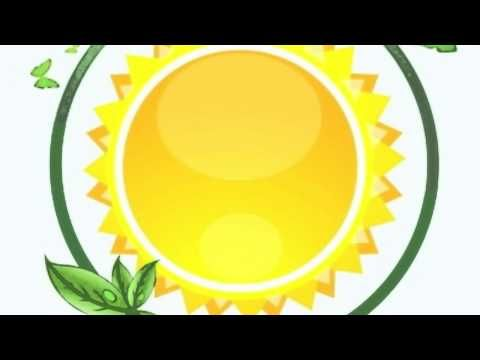 ▶ meditation for kids - warmth - YouTube