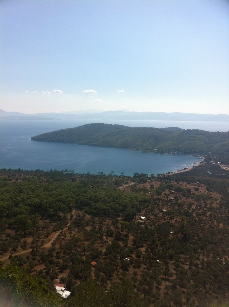 from Milas to Fethiye - Turkey